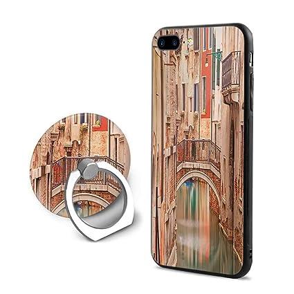 Amazon.com: Venice iPhone 7 Plus/iPhone 8 Plus Cases ...