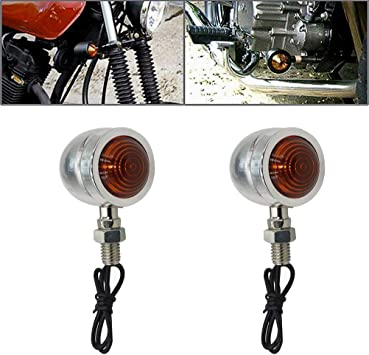 Bike Bicycle Motorcycle Tail Turn 7 LED Brake Signal Light Lamp Tool Accessories