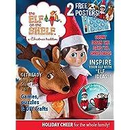 The Elf on the Shelf Magazine 2017