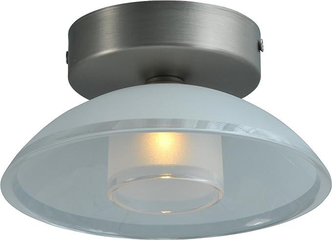Leuchtstarke lampada da soffitto led lumen flmg vintage