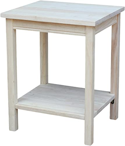 International Concepts Accent Table