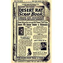 The Desert Rat Scrapbook- Pouch 2 Packet 4