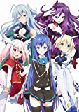 Konomi Suzuki - Ange Vierge (Anime) Intro Theme: Love Is My Rail (CD+DVD) [Japan LTD CD] ZMCZ-10787