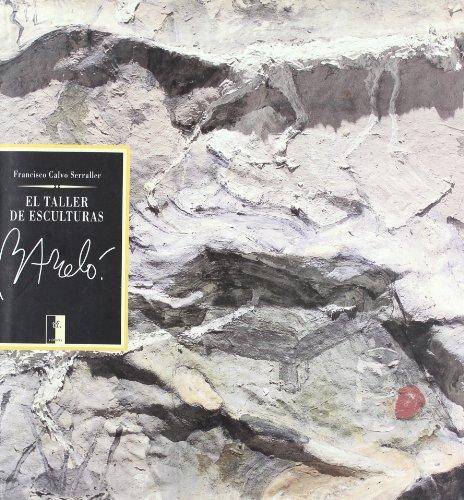 Descargar Libro El Taller De Escultura De Miquel Barceló Francisco Calvo Serraller