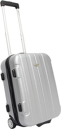 Traveler's Choice Rome Hardside Lightweight Upright Luggage