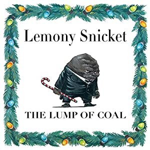 The Lump of Coal Audiobook