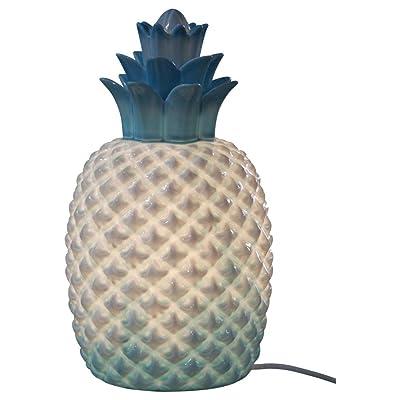 Lampe Céramique Ananas - Cadeau Maestro
