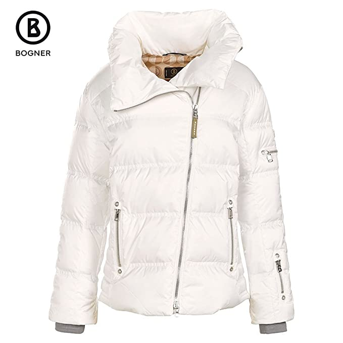 later best authentic save up to 80% Amazon.com: Bogner Emma-D Down Ski Jacket Womens Off White ...