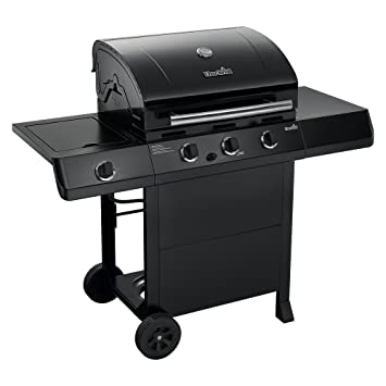 Char-Broil Traditional 3 Burner Parrilla Carro Gas natural ...