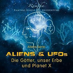 Die Tyrannen (Aliens Serie: Aliens & UFOs) Hörbuch