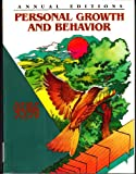 Personal Growth and Behaviour, Duffy, 1561343668