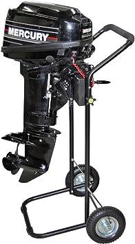 Amazon.com: Soporte de motor fuera de borda, motor de carro ...