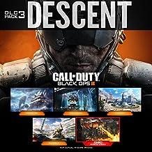 Call Of Duty: Black Ops III:  Descent DLC - PS4 [Digital Code]