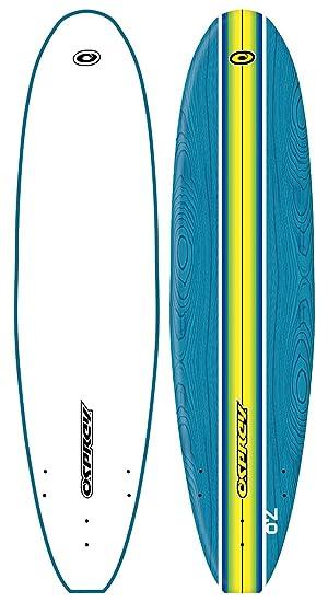 Osprey 7 m XPE espuma Tripple Fin/tabla de surf tablas de surf