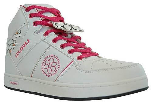 DonnaBiancobianco41 EuAmazon GuruSneaker Borse E itScarpe mNw80n