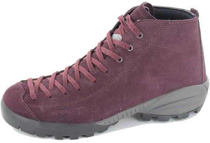 Scarpa Mojito Mid Wool GTX Zapatillas de aproximación: Amazon.es: Zapatos y complementos