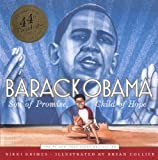 Barack Obama: Son Of Promise, Child Of Hope (Turtleback School & Library Binding Edition)