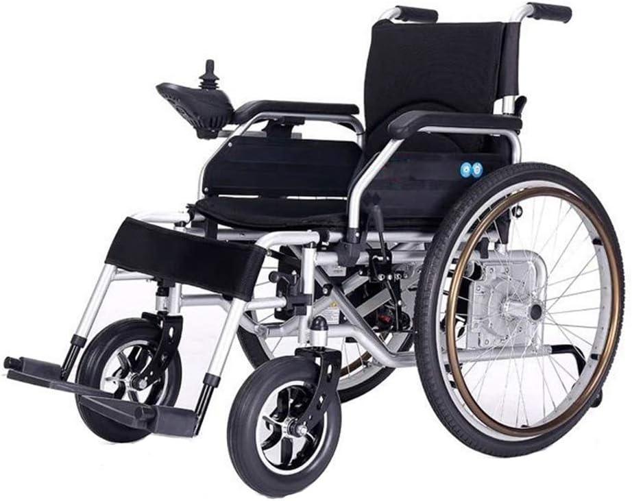 TWL LTD-Wheelchairs la Batería de Litio de Alta Gama para Silla de Ruedas Eléctrica Está Diseñada Ergonómicamente para Viajes Incómodos