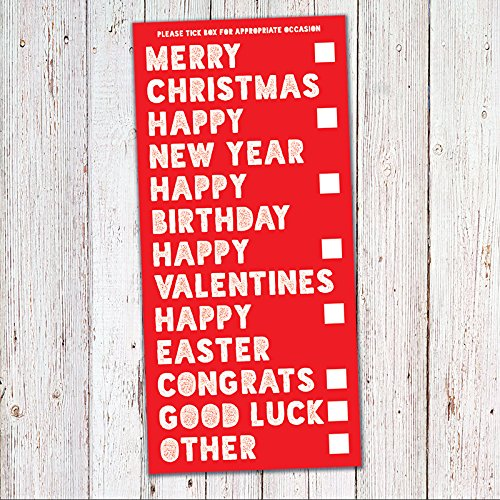 Christmas Bday Cards.All Occasions In One Greeting Card Funny Christmas Birthday Card