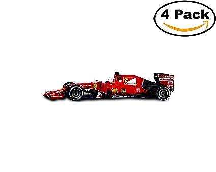 Formula 1 Bumper Stickers