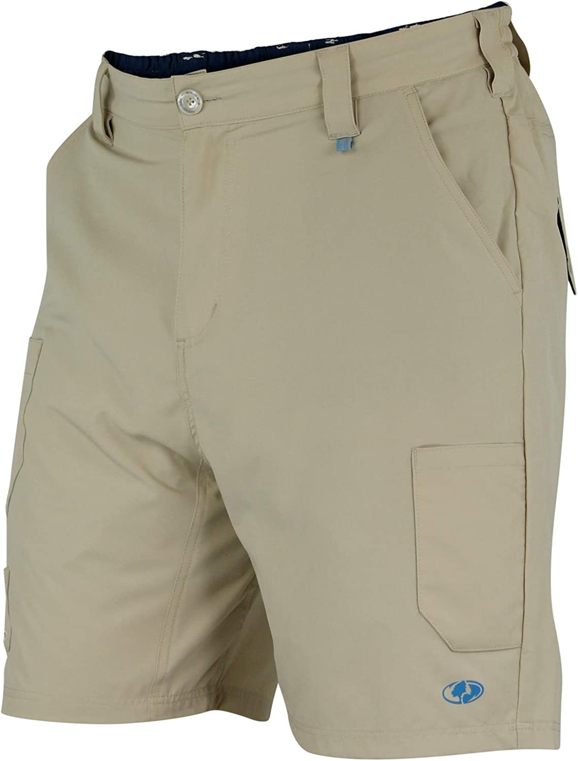Mossy Oak Men's All Outdoor Flex Short