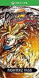 Dragon Ball FighterZ: Fighterz Pass - Xbox One [Digital Code]