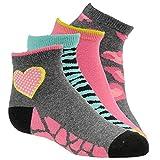 Stride Rite Girls Socks