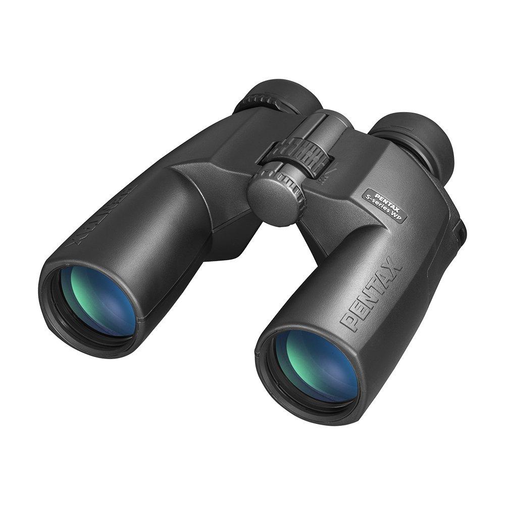 PENTAX 双眼鏡 SP 12×50 WP ポロプリズム 12倍 有効径50mm 65873  12×50