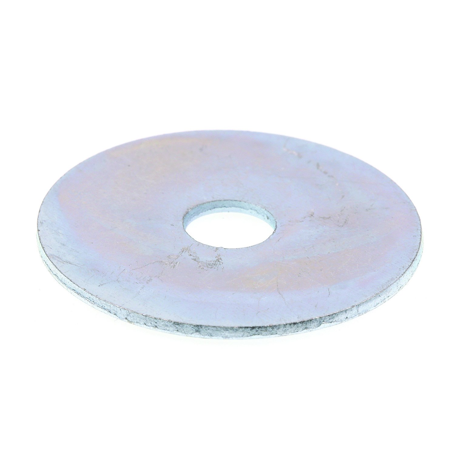 Prime-Line 9081412 Fender Washer, 5/16 in X 1-1/2 in, Zinc Plated Steel, Pack of 25