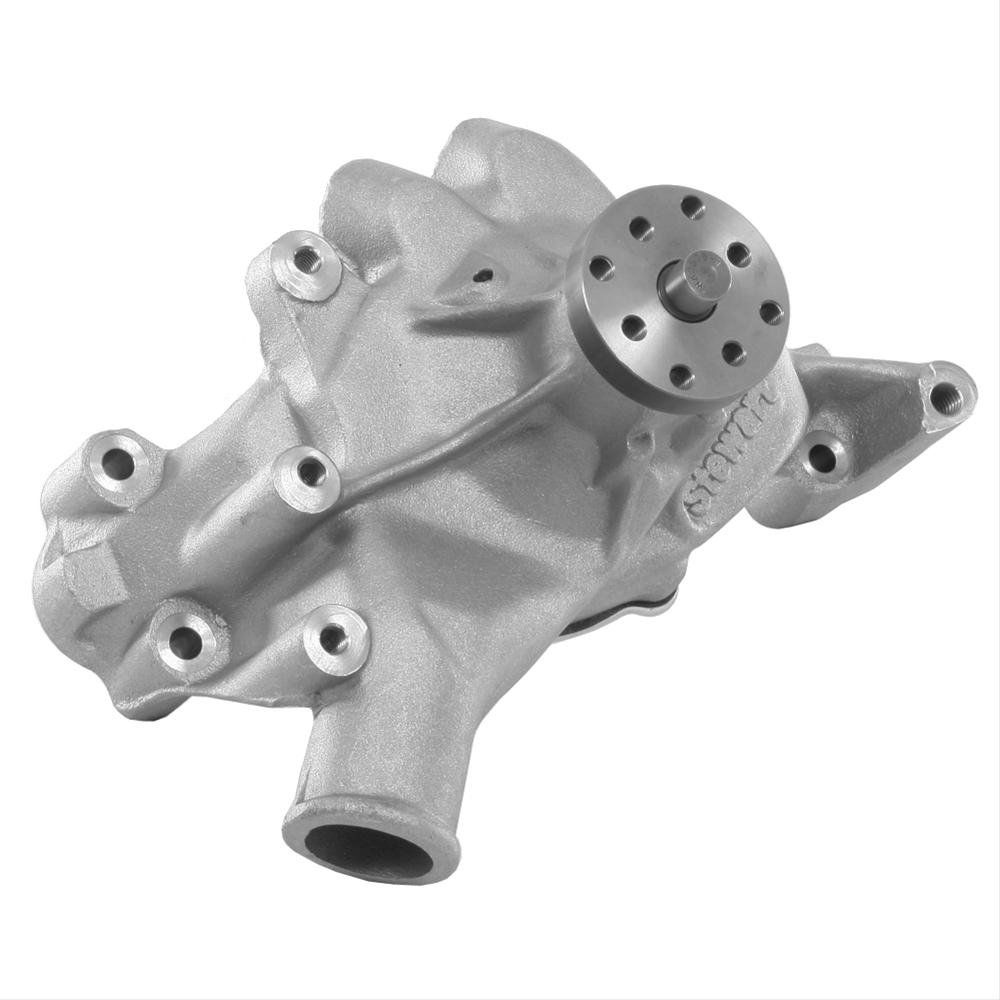 EMP/Stewart Components 21113 Stage 2 Chevy Big Block Long Water Pump