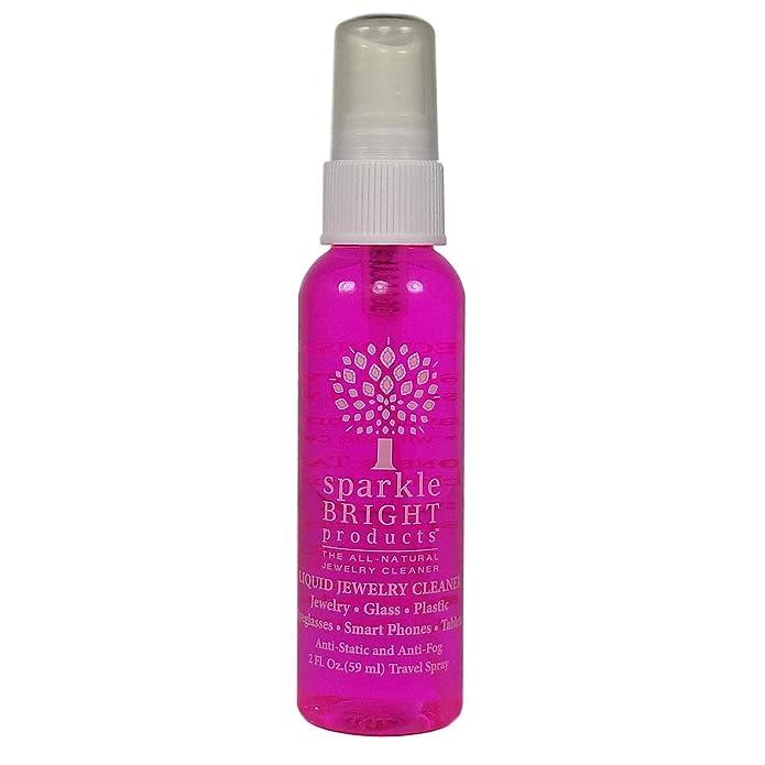 Amazon.com: Sparkle Bright, solución limpiadora de ...
