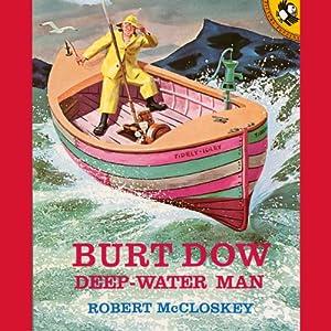 Burt Dow Audiobook