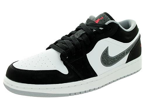 Nike Jordan - Chaqueta Air Jordan 1 Zapato de Baloncesto ...