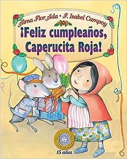 Feliz cumpleaños, Caperucita Roja! (Puertas Al Sol ...