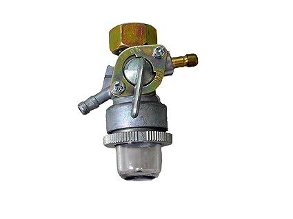Amazon.com: valuetrade - Válvula de gasolina para la mayoría ...