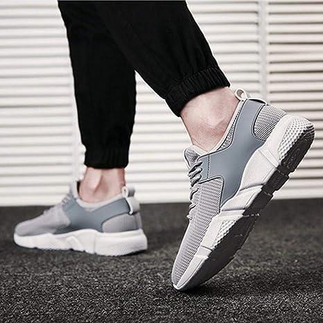 zapatillas mujer BBestseller zapatillas running vestidos playeros Zapatos de Seguridad para Mujer zapatillas de vestir Gym Shoes zapatillas: Amazon.es: Ropa ...