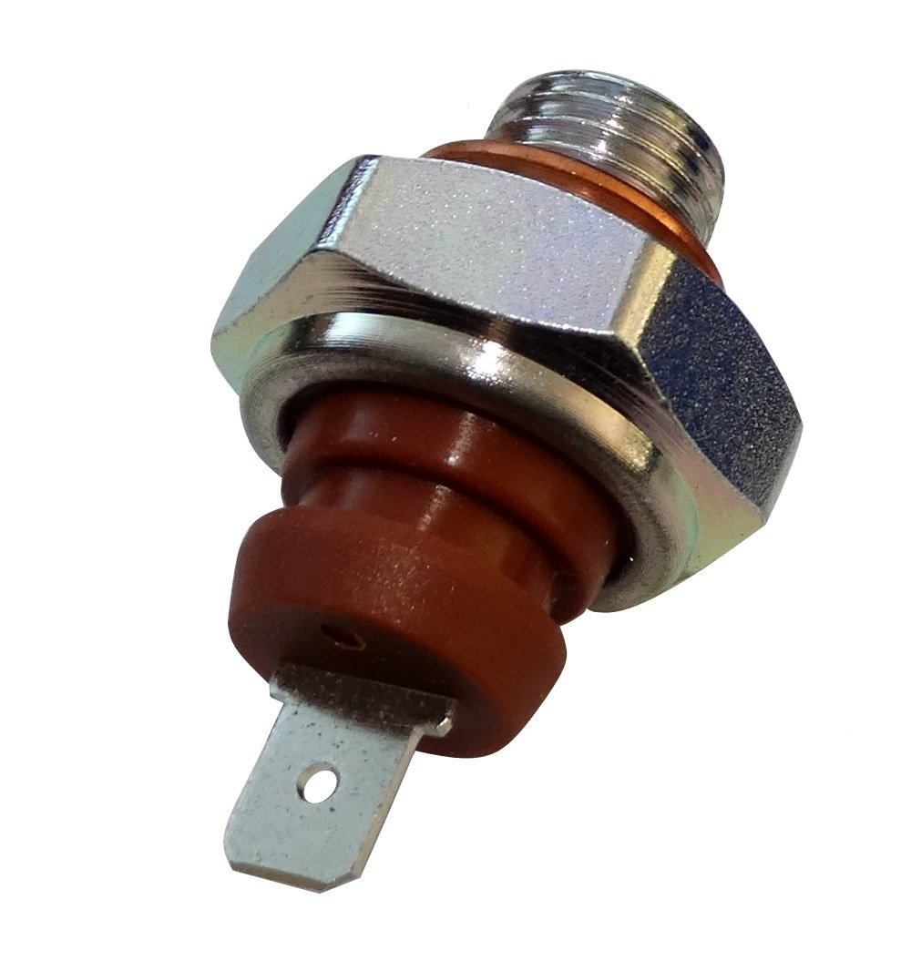 AERZETIX Indicateur capteur de Pression dhuile C40456 Compatible avec 1354274 61311354274 0045452614 0045452414 00A919081