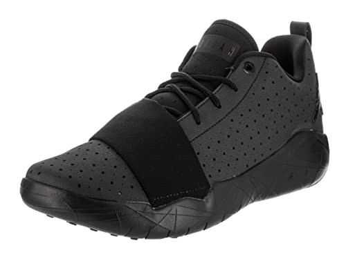 7ea0aa3bfaba Image Unavailable. Image not available for. Color  Jordan Nike Men s Air 23 Breakout  Black Black Black Anthracite ...