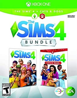 Amazon com: The Sims 3: Pets - Xbox 360: Video Games