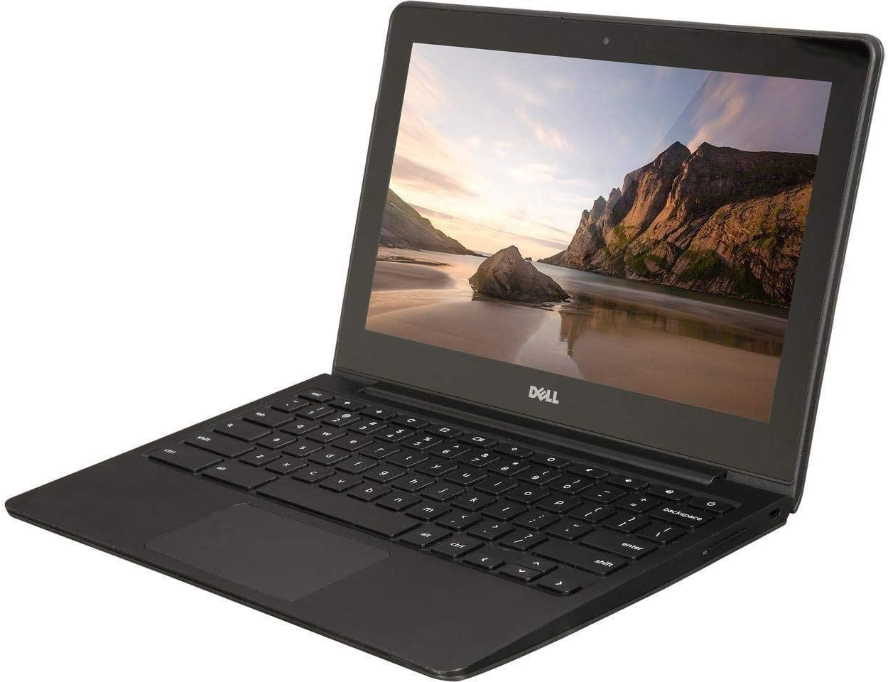 Dell ChromeBook 11 4GB Ram, 16GB SSD (2.1 ghz) (Renewed)