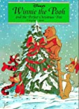 Winnie the Pooh and the Perfect Christmas Tree, Bruce Talkington, 1562826492