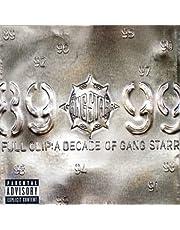 Gang Starr - Full Clip A Decade Of Gang St