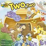 Two by Two, Kim Mitzo Thompson and Karen Mitzo Hilderbrand, 0769644589