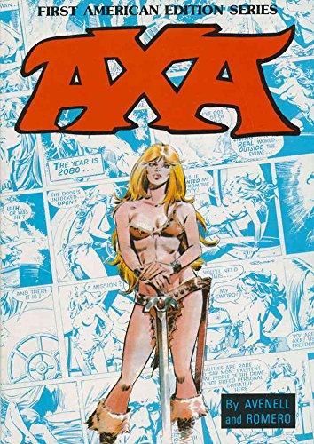 axa-ken-pierce-1-vf-ken-pierce-comic-book