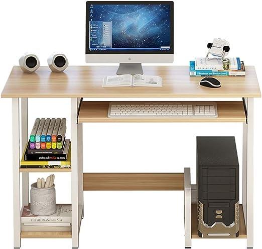 Xiaolin Mesa de Libro de pie Mesa de despacho Escritorio de ...
