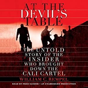 At the Devil's Table Audiobook
