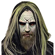 Trick or Treat Studios Men's Rob Zombie Mask