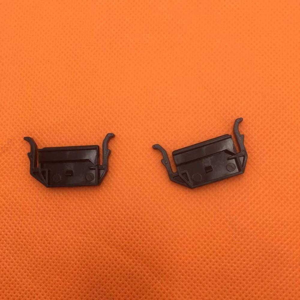 Printer Parts 8PCS DX4 Wiper with Holder Blade Frame for Yoton JV3 JV4 Yoton XJ SP VP RS XC SJ FJ 540 640 740 SJ745 SJ1000 Plotter Printer - (Color: Wider and Holder) by Yoton (Image #3)