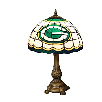 tiffany table lamps uk best prices green bay packers lamp amazon