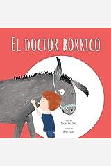 El doctor borrico (Spanish Edition) Kindle Edition